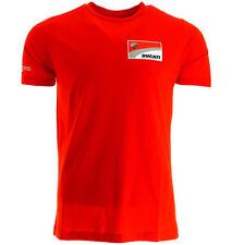 Ducati Cotton Clothing for Men