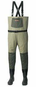 Aquaz ROGUE Bootfoot Waders
