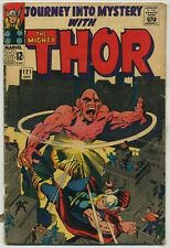 Journey Into Mystery 121 Absorbing Man