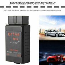 Drive Box dispositif d/'immobilisation de respondant Off pour VW AUDI SEAT SKODA edc15 me7