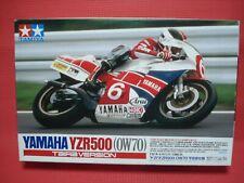YAMAHA YZR500 KIT TAMIYA  SCALA 1/12 NO HELLER, PROTAR, REVELL