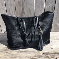 Cow Hide & Leather Handbags