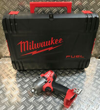 "Milwaukee Akku Schlagschrauber  1/2"" M18FMTIWF12-0X 610Nm bürstenlos + HD-Koffer"