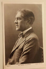 Pre - WW1 RP Theatre Postcard: ACTOR - GEORGE ALEXANDER ( No.4225.B)