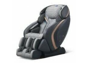Massage Chair Weyron Monarch Luxury Comfortable Massage Chair Reclining Shiatsu