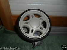 """Summer stroller. Front wheel only. size 6.5"""""""