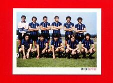 SUPERALBUM Gazzetta - Figurina-Sticker n. 97 - INTER 1979-80 -New