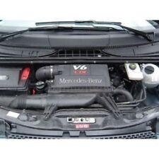 2008 Mercedes Benz W639 Vito Viano 120 CDI 3,0 V6 Motor 642.990 642990 204 PS