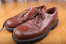 Kenneth Cole Reaction Lace Up Oxford Shoes Men's Size 9