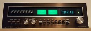 Dual CT1640 Stereo Tuner