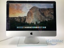 """Apple 2012 21.5"""" IMac 3.1GHz Core I7 1TB 16GB MD094LL/A + Cracked Screen + As Is"""