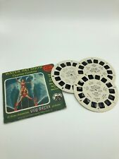 Cypress Gardens Water Show - Viewmaster Vintage Reel Set