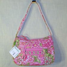 Vera Bradley - New Hobo - Petal Pink - Purse