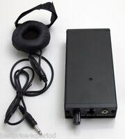 MINI GADGETS VC300 Professional Portable Voice Changer 14 Pitch Range