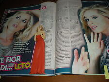 Star Tv.FRANCESCA LETO, ELISABETTA GREGORACI & FLAVIO BRIATORE,hhh