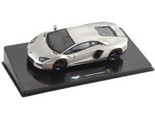 LAMBORGHINI AVENTADOR LP700-4 THE DARK KNIGHT RISES 1/43 ELITE HOTWHEELS BCK06