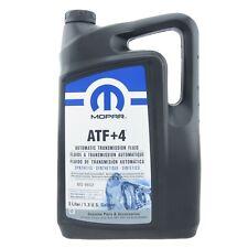 MOPAR ATF+4 5L olio trasmissione DODGE CHRYSLER JEEP