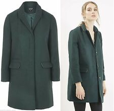 Topshop Regular Military Coats, Jackets & Vests for Women
