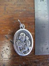 Oratoire St Joseph Du Mont Royal Montreal Quebec Canada Saint Joseph Medal
