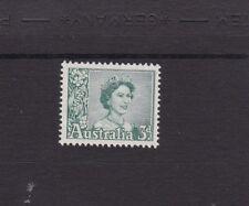 AUSTRALIA 1959 3d Definitive MNH  SG311