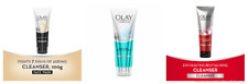 Olay Total Effects Anti-Ageing / Regenerist Advanced / Luminous Face Cleanser