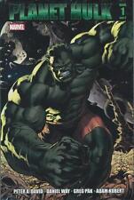 Planet Hulk 1 di 2, Panini
