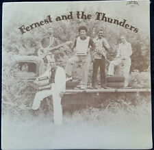 Fernest and the Thunders - Blues Unlimited 5005 - Sealed - New
