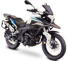 ROMET ADV 250  ADVENTURE BIKE 250ccm Motorrad, NEUFAHRZEUG mit Kurzzeitzulassung