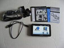Garmin Nuvi 50LM Portable GPS Navigation Accessories Bundle