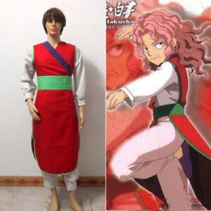 YuYu Hakusho Genkai cosplay Costume cosplay