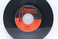 "aretha franklin you send me think 7"" 45rpm"