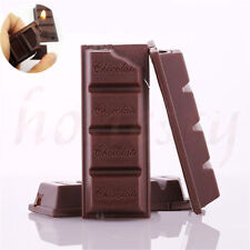 Chocolate Bar Cigarette Cigar Lighter Flame Refillable Butane Gas Novelty Gift