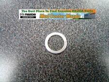 Genuine Mazda Drain Plug Gasket 995641400