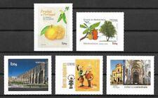 Portugal Mi.Nr. 4513-4517** (2019) postfrisch (skl.)/Alentejo und Algarve