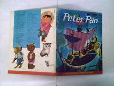 UN PICCOLO LIBRO D'ORO MONDADORI 1964 PETER PAN