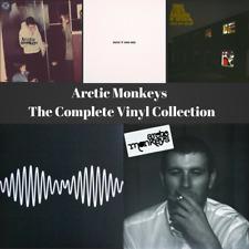 Arctic Monkeys (-am)180 G 1lp vinilo Gatefold) 2013 Domino Wiglp317
