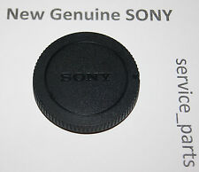 New Genuine Sony Body Cap For ALPHA DSLR-A390Y DSLR-A450 DSLR-A450L DSLR-A450Y
