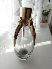 Lady GaGa fame empty perfume bottle 100ml size