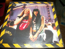 Rolling Stones – No Security Live – From The Bridges To Babylon Tour - 2LP - 19