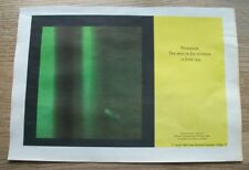 Joy Division - Permanent - 1995 - MUSIC PRESS ADVERT 8 x 11 INCH WALL ART - A4