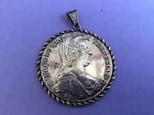Medaillon Maria Theresia Taler