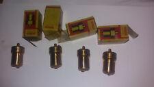 Peugoet 404,504 diesel 2,1 Einspritzdüsen  (4stück) Bosch 0434250075