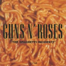 Guns N' Roses The Spaghetti Incident? CD NEW SEALED New Rose/Raw Power+