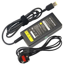Adapter Charger for Lenovo Yoga 2, 11 11e 13 Series, Thinkpad X1 Carbon