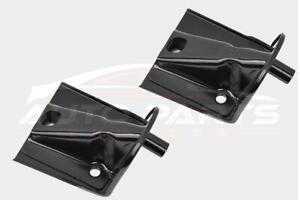 Mercedes Sprinter Rear Door Side Panel Check Magnet Bracket Holder Set 2006-2018