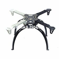 F330 330 330MM Quadcopter Multicopter Frame Kit w/ Landing Gear 4 Axis Quad
