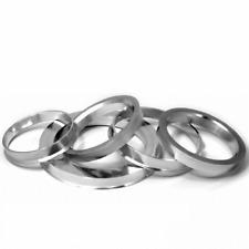 66.1 - esterno 56.1 anelli di metallo Spine DISTANZIALE RUOTE x 4 MINI CLUBMAN R55 09 > 15