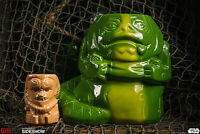 Star Wars Geeki Tiki Mug by Beeline Jabba the Hutt Sideshow Collectibles NEW