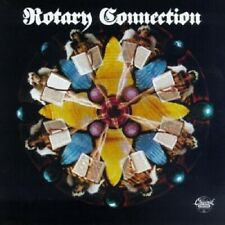 CD: ROTARY CONNECTION Rotary Connection (self-titled)