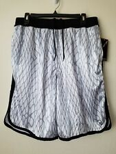 * New Mens Basketball Shorts by And1.*Adjustable Elastic Waist. Size 3Xl.*